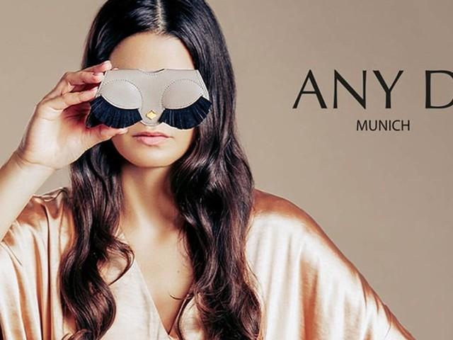 ANY DI - Revolution auf dem Fashionmarkt: das design-patentierte SunCover
