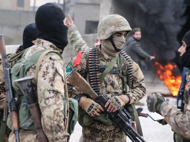 Syrien: Türkei meldet Vergeltungsangriff gegen syrische Soldaten