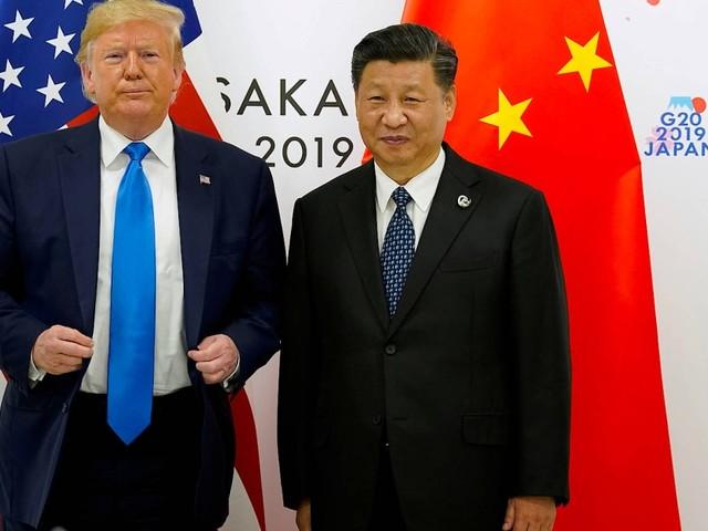 China warnt Amerika im Handelsstreit