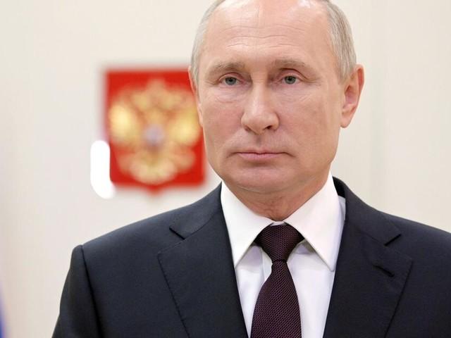 Gabor Steingart: Das Ende der Ära Putin wirft seine Schatten voraus
