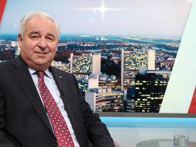 """Schützenhöfer: """"Der Bund muss schon sagen, was er will"""""""