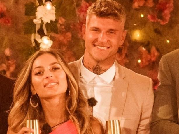 """Neue Folgen ab 30. August: """"Love Island"""": Sind die Gewinner-Couples noch zusammen?"""