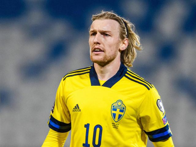 Fußball-EM 2021: Schweden mit Bundesliga-Trio im Kader