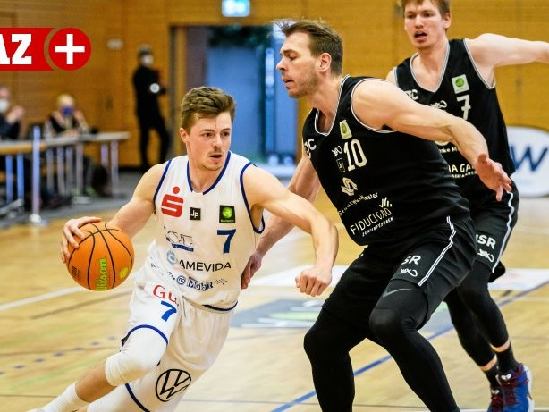 Basketball - 2. Liga ProA: Sparkassen Stars Bochum brauchen wieder neuen Spielmacher
