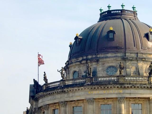 Konzerttipps für Berlin bis Mitte März