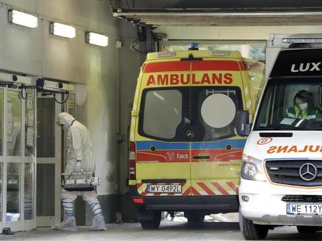Kampf gegen die Pandemie: Deutschlands Nachbarländer im Kampf gegen das Coronavirus