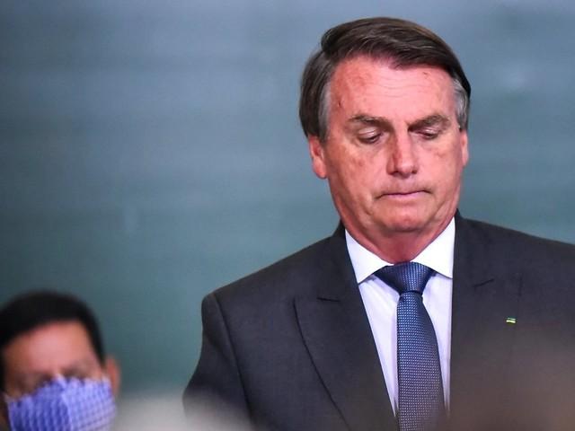 Vorwurf schwerer Verbrechen: Ausschuss empfiehlt Anklage von Bolsonaro