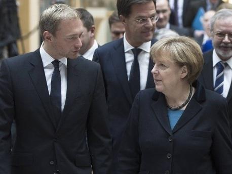 """Comeback der FDP?: """"Dann haben wir den Salat und müssen regieren"""""""