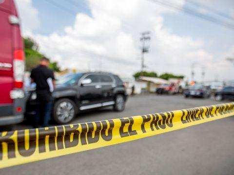 Kriminalität - Mexiko: Tausende Knochenteile in Haus von Verdächtigem