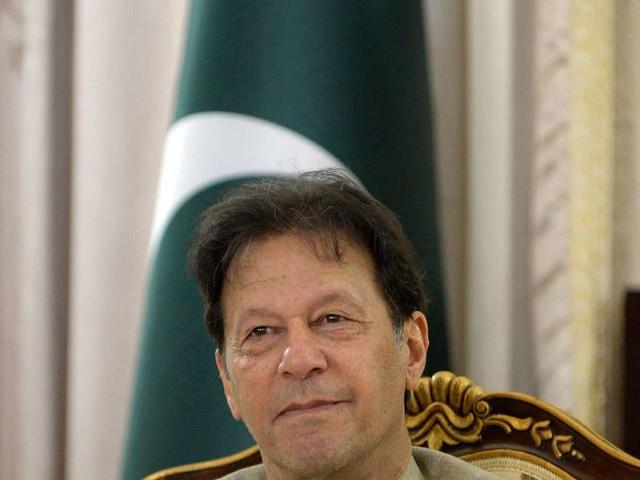 Premier von Pakistan: Warnung vor Bürgerkrieg im Nachbarland Afghanistan