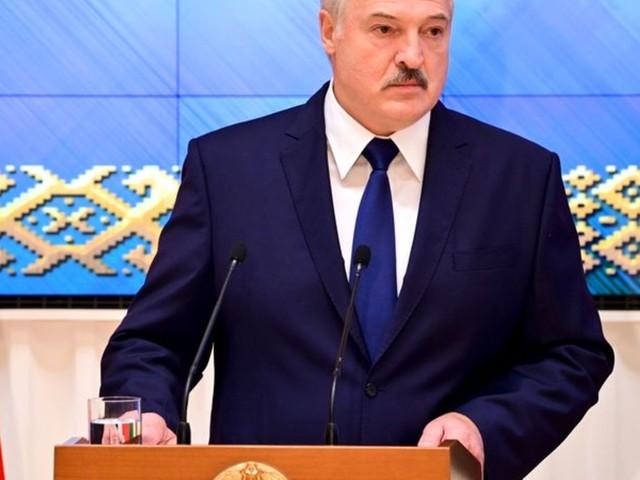 Lukaschenko: Nur Mythen: Belarus: 2000 Anzeigen wegen Gewalt