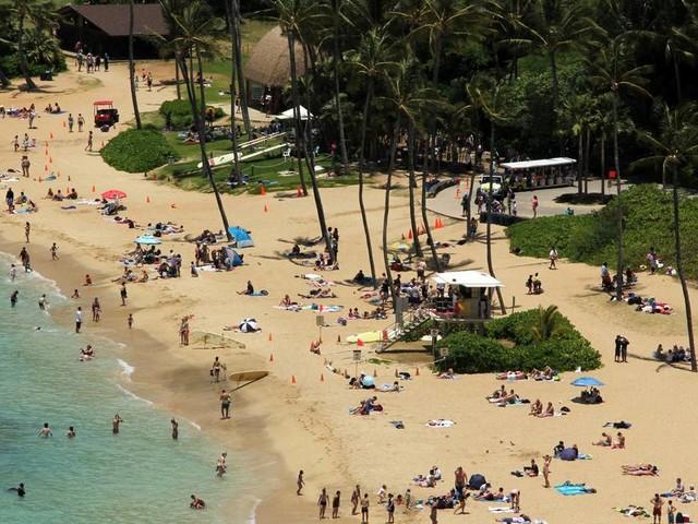 Sinkende Fallzahlen: Hawaii empfängt ab November wieder Touristen