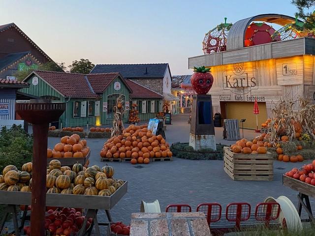 Erstes Karls Erlebnis-Dorf in Sachsen entsteht in Döbeln