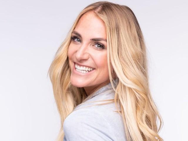 """""""Im Sport und darüber hinaus"""": Moderatorin Anna Kraft wechselt zu TVNOW"""