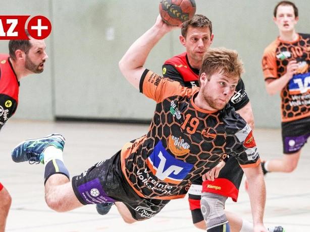 Handball Bezirksliga: TSG Kirchhellen fliegt gegen den SV Heißen zum ersten Sieg