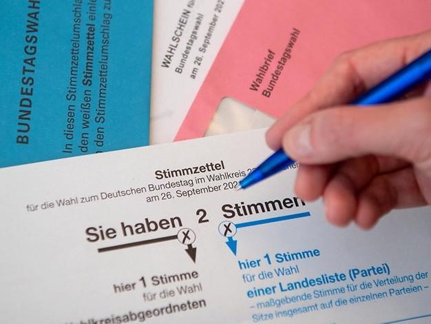 Ergebnis, Wahllokal, Kandidatinnen, Kandidaten: Bundestagswahl 2021 in Swisttal