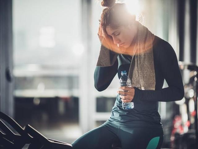 Experten erklären: Trotz Erkältung trainieren – unter diesen Umständen geht's!