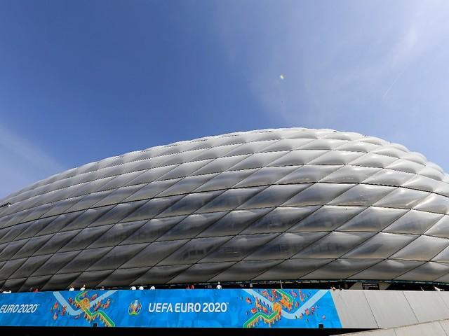 """Corona-Sorgen im Finalort London: München ist """"bereit"""" für weitere EM-Spiele"""