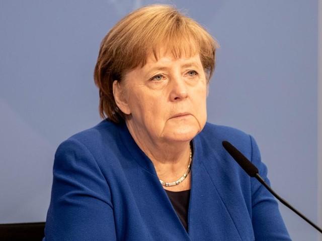 Merkel wirbt für weltweite CO₂-Bepreisung nach deutschem Vorbild