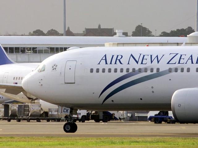Fluglinie führt Impfpflicht für Passagiere ein