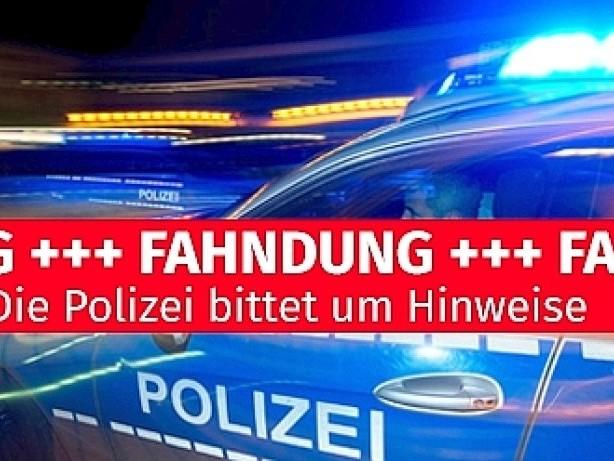 Polizei: Diebe stehlen in Kirchhellen alle Sitze und Räder eines BMW