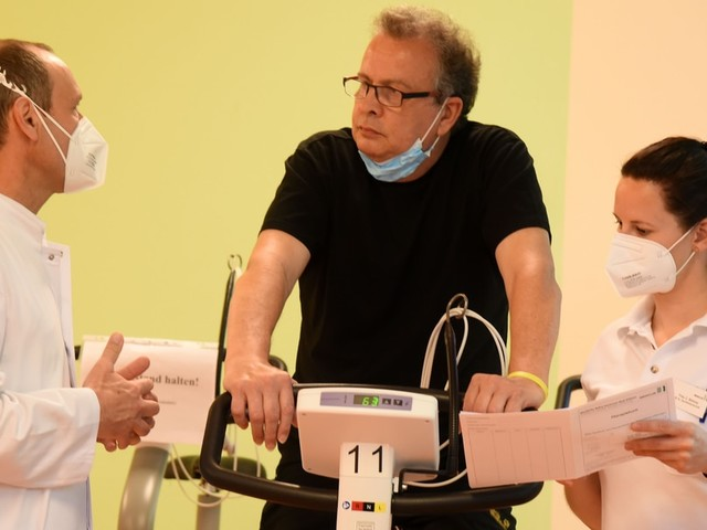 Long Covid: Klinikpatienten leiden laut Studie oft an Gedächtnisproblemen