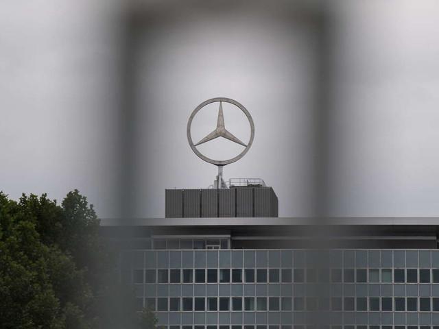 Job-Beben auch bei Daimler: Neue Hiobs-Botschaft - Fallen tausende Stellen in Deutschland weg?