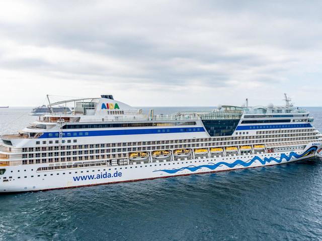 Corona: Aida führt Impfpflicht ein   Das gilt jetzt auf Kreuzfahrten