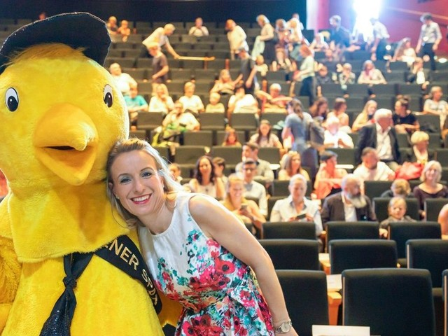 """""""Goldener Spatz"""": Festivalfilme auch online zu sehen"""