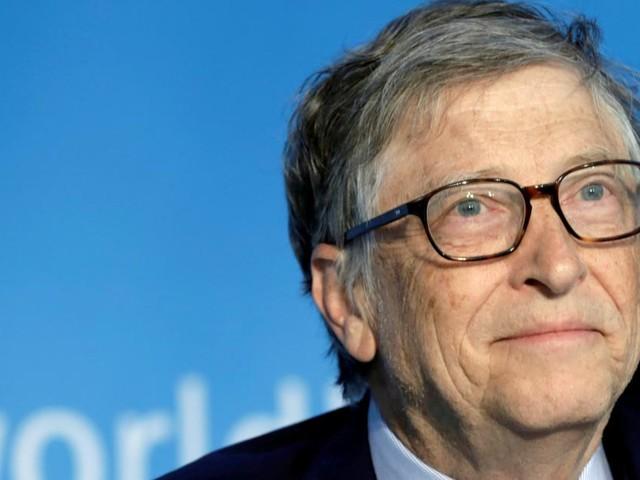 Bill Gates: Wer den Microsoft-Gründer nach Trennung tröstet