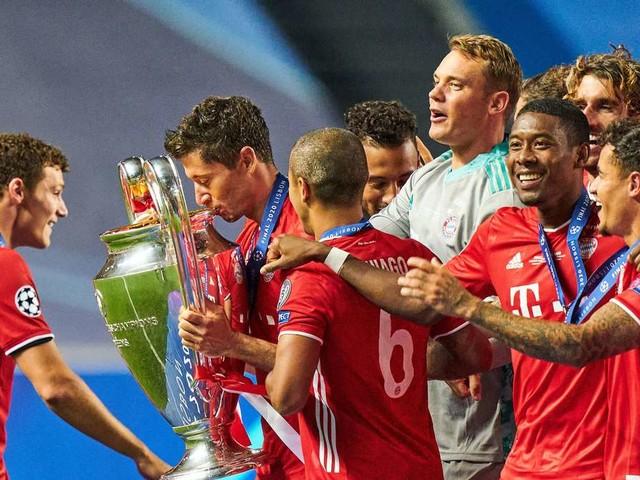 Champions-League-Sieger beim FC Bayern: Jetzt könnte ihn (29) Top-Klub mit Riesenverlust verscherbeln