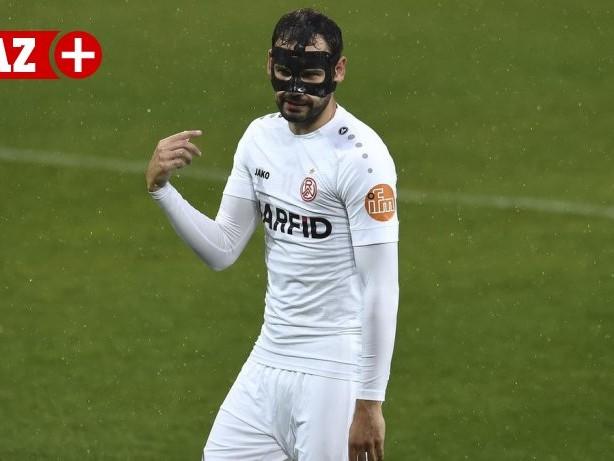 Rot-Weiss Essen: 4:1 bei Kickers Offenbach: RWE wie eine Spitzenmannschaft
