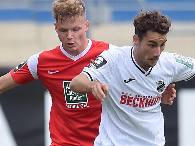 3. Liga: FCK-Sieg in Verl - Viktoria verpasst Spitze