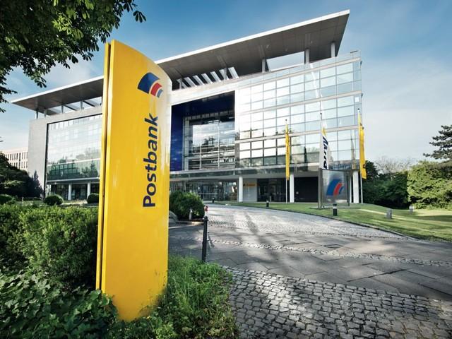 Postbank-Filialnetz wird stärker ausgedünnt