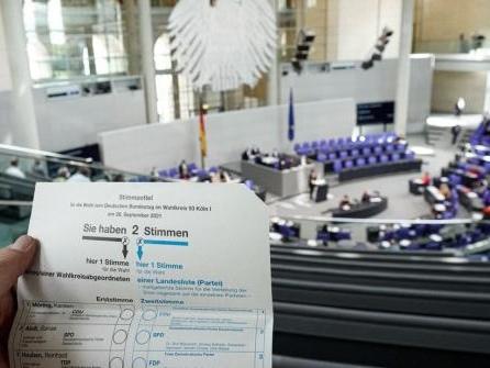 Wer in welchem Wahlkreis Schleswig-Holsteins die besten Chancen hat