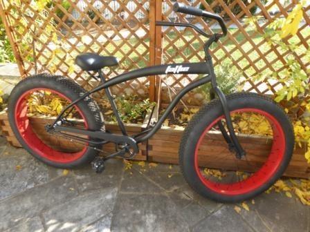 fattie fahrrad zu verkaufen in Kürnach