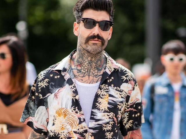 Comeback: Liebe Männer, holt euer Hawaiihemd hervor
