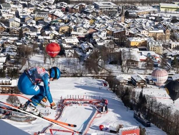 Ausblick: Das bringt der Wintersport am Sonntag