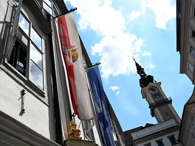Sieben Parteien, ein Ziel: Den Einzug in den oö. Landtag schaffen
