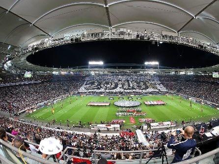 Möglicher Spielort der EM 2024: Warum der Wert für Stuttgart enorm ist