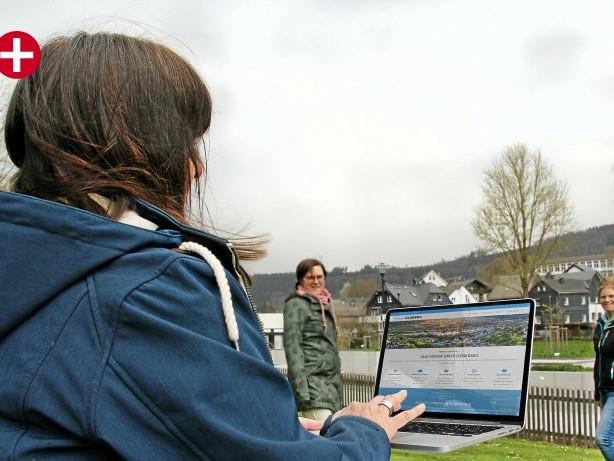 Fachwelt Olsberg: Fachwelt Olsberg: Das steckt in der neuen Internet-Plattform