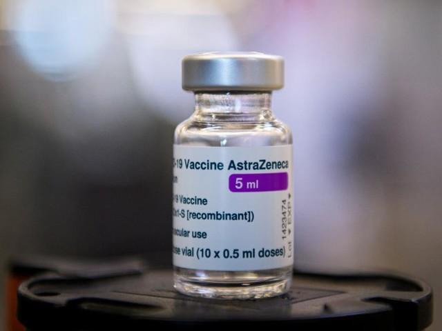 Briten unter 40 sollen nicht mehr mit AstraZeneca geimpft werden