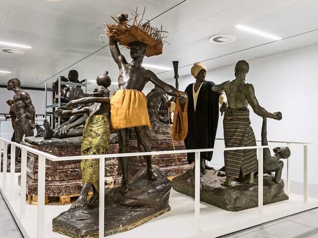 Stuttgart testet ethnologische Museen: Wie soll das neue Linden-Museum aussehen?