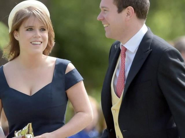 Prinzessin Eugenie: Sie begeistert mit neuen Fotos von Baby August