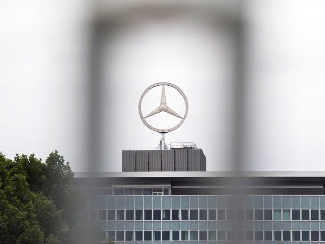 EU-Kommission durchsucht auch Daimler und VW