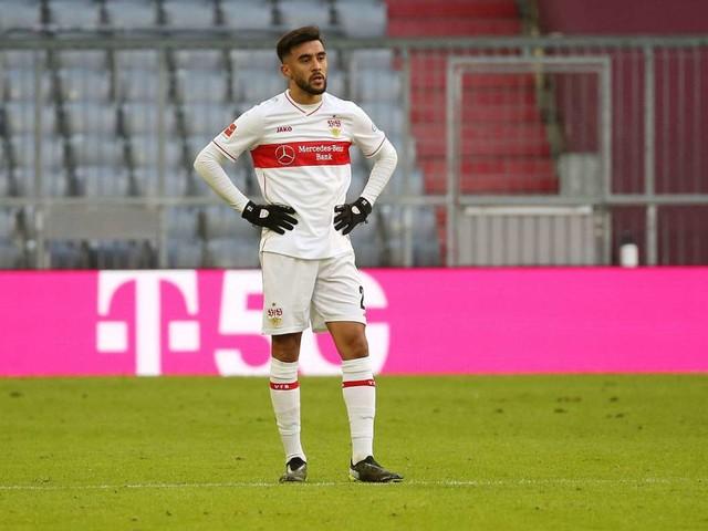 VfB Stuttgart: Nicolas Gonzalez wechselt zum AC Florenz