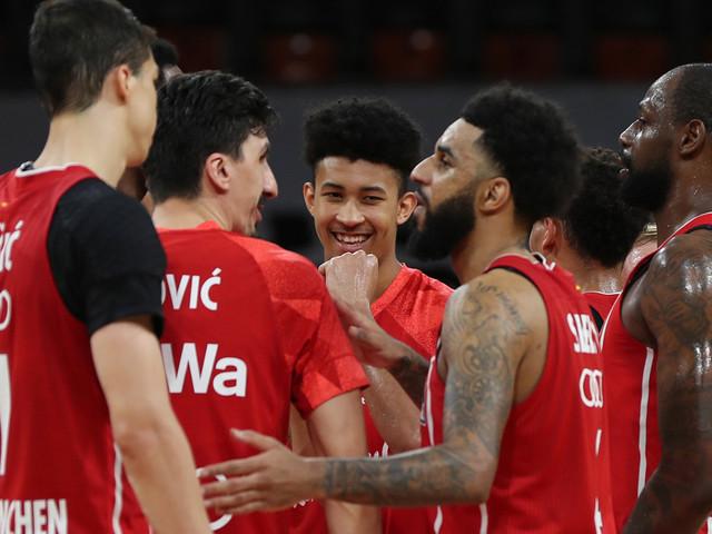 Basketball: Bayern jetzt festes Mitglied der EuroLeague