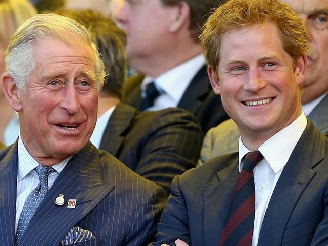 In einer Woche wird deutlich, wie schwer Prinz Charles Harrys Vorwürfe trafen
