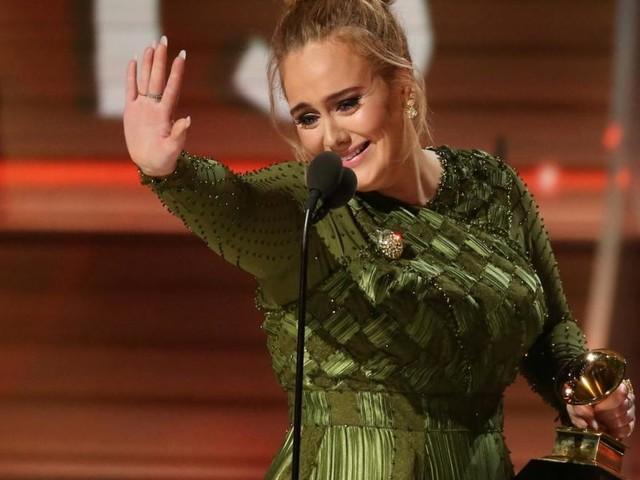 Adele macht ihre neue Beziehung auf Instagram offiziell