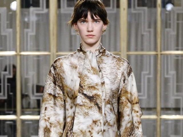 Heimische Designer mischen die internationale Modewelt auf